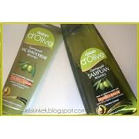 Dalan - Zeytinyağlı Onarıcı Şampuan Ve Saç Kremi