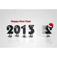 Blogunuzu Yeni Yıla Hazırlayın!