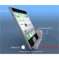 İphone 6 Wireless İle Şarj Olacak