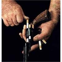 Sigarayı Bıraktıracak 10 Yöntem