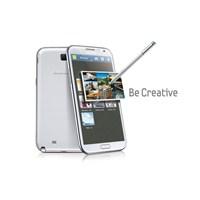 Samsung Galaxy Note 2 Modelinin Fiyatı Belli Oldu