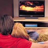 Sakın Karanlıkta Tv İzlemeyin