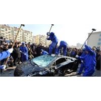 Markalarda Pazarlama Savaşı Ve Lamborghini Örneği