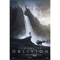 İlk Bakış: Oblivion