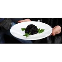 Türk Sofralarında Yeni Tat: Siyah Pirinç