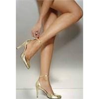 Kusursuz Bacaklar İçin 5 Pratik Adım