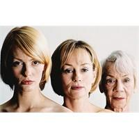 Vücudunuzu Koruyarak Yaşlanmayın