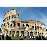 Gladyatör Savaşlarnı Yernde Keşfedin.Roma Kolezyum