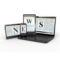 Gazetelerin Geleceği