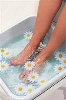 Ayak Banyosu Çeşitleri