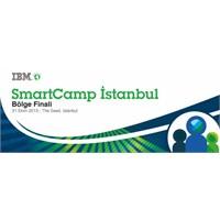 İbm Smartcamp Regional Finali