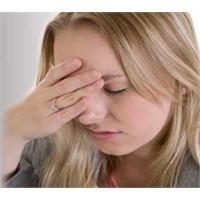 Kronik Yorgunluk Sendromunu Biliyor Musunuz?