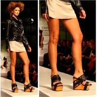 2011 Ayakkabı Tasarım Yarışmasının Başarılı Gençle