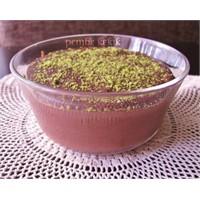 Fıstıklı,çikolatalı Sofra Kremi