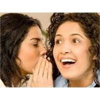 Sizce Kadınlar Kaç Gün Sır Tutabilir?