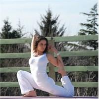 Bededinizi Yoga İle Bahara Hazırlayın