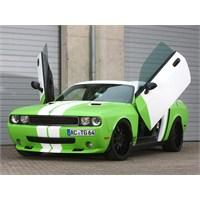 Ccg Automotive Dodge Challenger Srt8