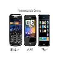 Php Mobil Cihazları Yönlendirme