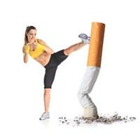 Sigarayı Bırakma Günlüğüm