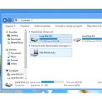 Windows 7'nizi Windows 8'e Anında Çevirin