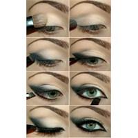 En İyi Buğulu Göz Makyajı Nasıl Yapılır İzleyelim…