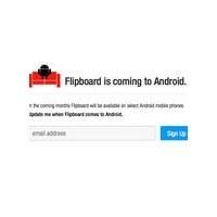 Android İçin Flipboard Samsung Galaxy S3