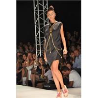 Mehtap Elaidi-Istanbul Fashion Week 2010