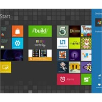 Windows 8'i Şimdi İndirin!