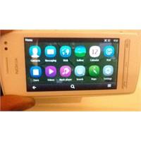 Nokia'dan Dünyanın En İnce Telefonu!