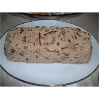 Kremşantili Soğuk Pasta