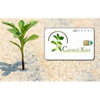 Bitkiye Dönüşebilen Kredi Kartı