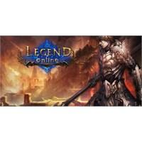Legend Online Pvp Modları