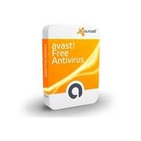 En İyi Ücretsiz Antivirüs Programı Avast Free Anti