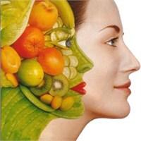 Cilt Sağlığı Ve Güzelliği İçin Vitaminler
