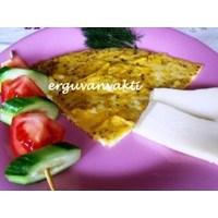 Tereyağlı Omlet