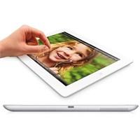 Apple İpad 4'ü Tanıttı!