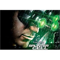 Splinter Cell Serisi