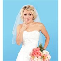 Evliliğin Korkusu...