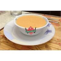 Kıymalı Taze Tarhana Çorbası