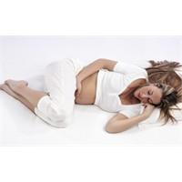 Hamilelikte Bulantı Sebepleri
