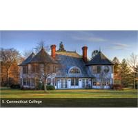 Amerika'nın En Pahalı Üniversiteleri