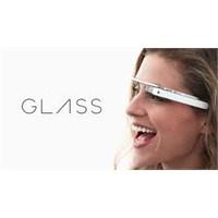 Google Glass İle Oyun Keyfi
