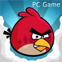 Angry Birds'in Pc Versiyonu Çıkıyor