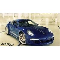 Facebook Stili Porsche