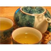 Bir Günde Kaç Bardak Yeşil Çay İçilmeli
