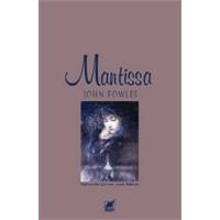 Mantissa_john Fowles