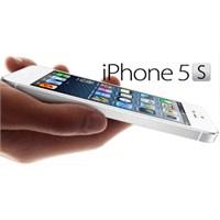 """Apple'ın Son Silahı """"İphone 5s"""" Yakında Geliyor"""