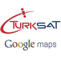 Türksat'tan Google Maps'e Seçme Şansı