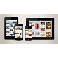 İpad Ve Android İçin Pinterest Uygulama Yayınlandı