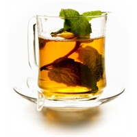 Larenjite Karşı Sıcak Bir Çay